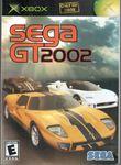 Video Game: Sega GT 2002