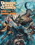 RPG Item: DCC #066.5: Doom of the Savage Kings