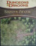 RPG Item: DU5: Sinister Woods