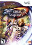 Video Game: SoulCalibur Legends