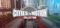 Video Game Compilation: Cities in Motion: Collection