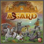Board Game: Asgard
