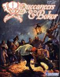 Issue: Buccaneers & Bokor (Volume 1, Issue 5 - Fall 2005)