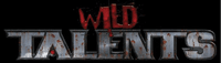 RPG: Wild Talents