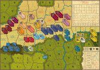 Board Game: Storm Over Sekigahara