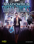 RPG Item: Dirty Tricks