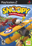 Video Game: Snoopy vs the Red Baron
