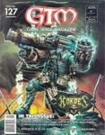 Issue: Game Trade Magazine (Issue 127 - Sep 2010)