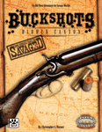 RPG Item: Buckshots Savaged: Hidden Canyon