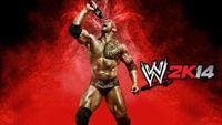 Video Game: WWE 2K14