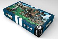 Board Game: GUJA HUNT!