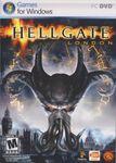 Video Game: Hellgate: London