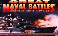 Video Game: Great Naval Battles:  North Atlantic 1939-1943