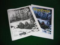 Shipped rulebook and pdf printout