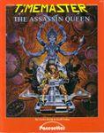RPG Item: The Assassin Queen