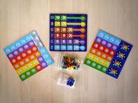 Board Game: Level X