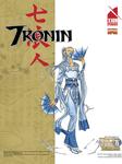 RPG Item: 7Ronin: Tempest's Kiss