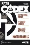 Issue: Fate Codex (Vol 2, Issue 6 - Oct 2015)