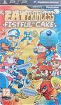 Video Game: Fat Princess: Fistful of Cake