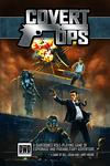 RPG Item: Covert Ops Core Rulebook