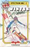 Video Game: Winter Sports