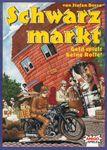 Board Game: Schwarzmarkt