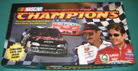 Board Game: NASCAR Champions