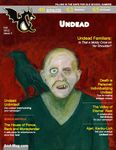 Issue: & (Issue 2 - Fall 2012)