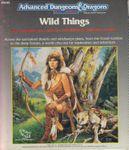 RPG Item: Wild Things
