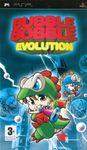 Video Game: Bubble Bobble Evolution