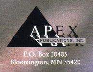 RPG Publisher: Apex Publications Inc