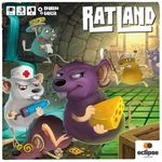 Board Game: Ratland