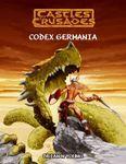 RPG Item: Codex Germania