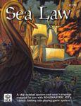 RPG Item: Sea Law