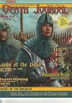Issue: Oerth Journal (Issue 33 - Jun 2020)