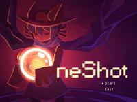Video Game: OneShot
