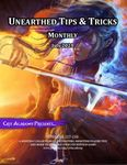 Issue: Unearthed Tips & Tricks: Monthly (Jul 2021)