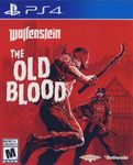 Video Game: Wolfenstein: The Old Blood