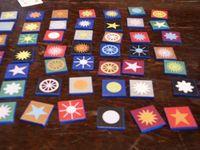 Board Game: Constellation