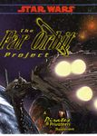 RPG Item: The Far Orbit Project