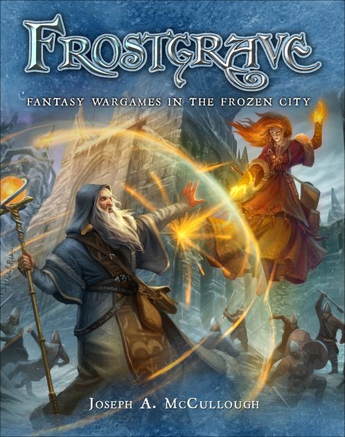 Image result for frostgrave logo