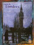 RPG Item: The London Guidebook