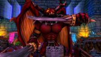Video Game: Dungeon Defenders