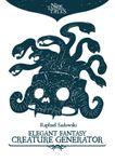 RPG Item: Elegant Fantasy: Creature Generator