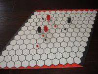 Board Game: Pollux