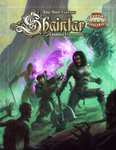 RPG Item: Shaintar: Legends Unleashed