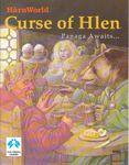 RPG Item: Curse of Hlen