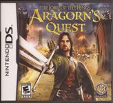 Video Game: The Lord of the Rings: Aragorn's Quest (DS/PS2/PSP)
