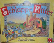 Board Game: Gallant Knights