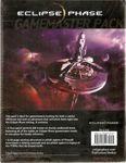 RPG Item: Eclipse Phase Gamemaster Pack